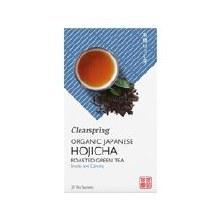 Org Japanese Hojicha Tea Bags