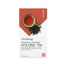 Org Japanese Oolong Tea Bags