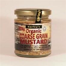 Org Coarse Grain Mustard