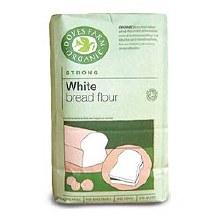Org Strong White Bread Flour