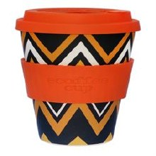 ZignZag Reusable Coffee Cup