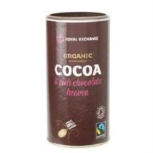 Org F/T Cocoa