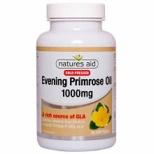 Evening Primrose Oil 1000mg 90