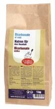 Bicarbonate of Soda bag