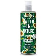 Faith Avocado Bodywash