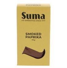 Suma Smoked Paprika