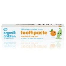 Childrens Mandarin Toothpaste