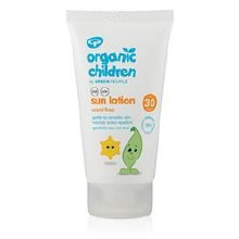 Children Sun Lotion SPF30