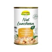 Nut Luncheon