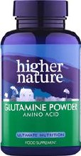 Glutamine Powder 100g