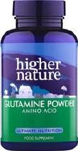 Glutamine Powder 100g