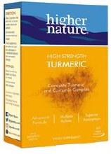 HN Turmeric 60s