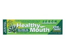 Healthy Mouth Tea Tree Toothpa