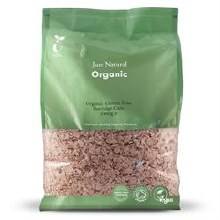 Org Gluten Free Porridge Oats