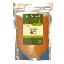 Org Turmeric Powder