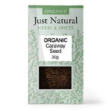 Org Caraway Seed