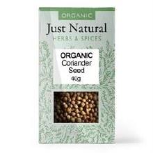 Org Coriander Seed