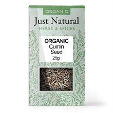 Org Cumin Seed