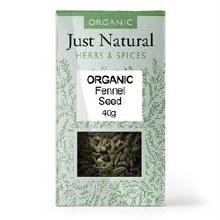 Org Fennel Seed