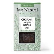Org Juniper Berries