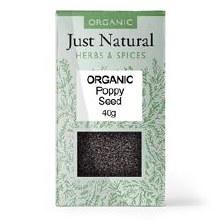 Org Poppy Seed