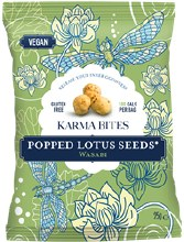 Karma Wasabi Popped Lotus