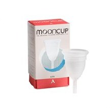 Menstrual Cup Size A
