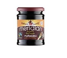 Org Blackstrap Molasses