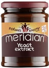 Natural Yeast Extract No Salt