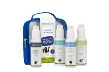 Moo Goo Travel Pack