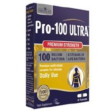 Natures Aid Pro-100 Ultra