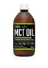 100% MCT Oil