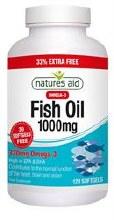 Fish Oil 1000mg 90s