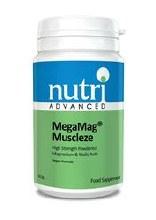 Nutri MegaMag Muscleze