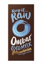 Coco Mylk Raw Chocolate