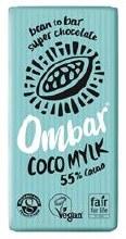 Coco Mylk Bar