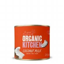 Organic Kitchen Coconut Milk