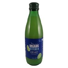 Org Mexican Lime Juice