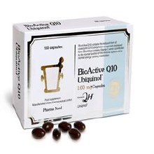 Bio-Active Q10 Ubiquinol 100mg