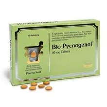 Bio-Pycnogenol 40mg 30