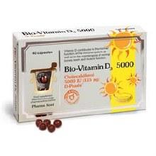 Bio-Vitamin D3 5000iu 40s