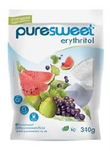 Puresweet Pure Erythritol
