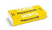 Lemon & Peppermint Mints