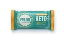Pulsin Keto Choc Fudge & P/nut