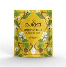 Pukka Turmeric Gold Latte