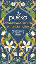 Chamomile Vanilla & Manuka