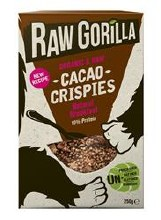 Organic Cacao Crispies