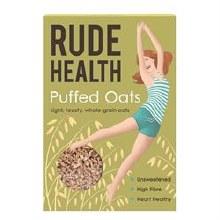 Puffed Oats
