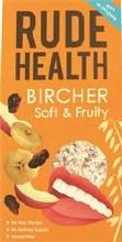 Bircher - Soft & Fruity Muesli