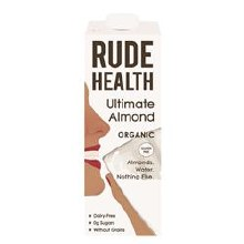 Organic Ultimate Almond Milk